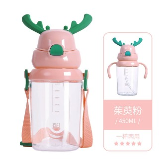 FACE Deer Tritan Trainer Cup