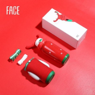 FACE Deer Insulated Bottle