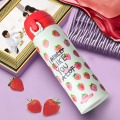 BEDDYBEAR Classic Strawberry Vacuum Flask