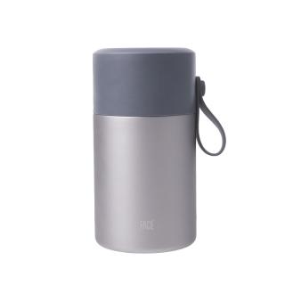 FACE Simple Insulated Food Jar