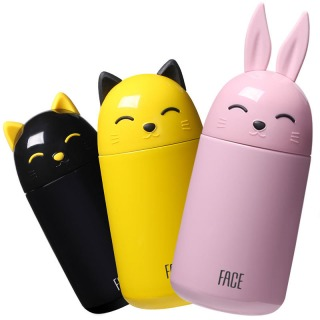 FACE Cute Pet Mini Insulated Cup