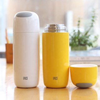 FACE Korean Portable Insulated Flask