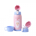 FACE Kid Three Lids Insulated Bottle