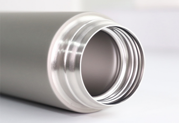What's the difference between 316, 304 and 201 stainless steel used into making vacuum flasks / thermos?